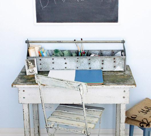 Порядок на рабочем столе - 120 фото идей