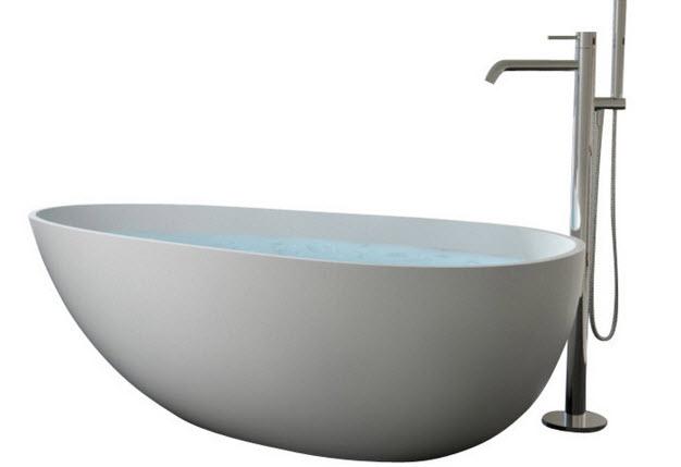 размеры ванной