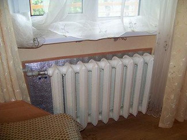 Как сделать чтобы в квартире не было жарко
