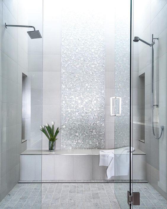 Дизайн ванной в 2017 году
