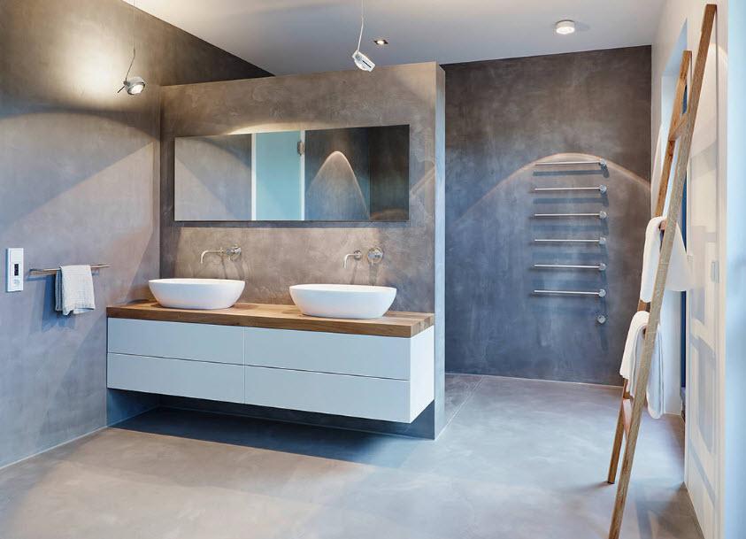 Moderne badezimmer fotos