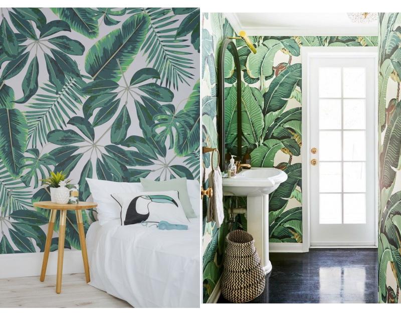Интерьер гостиной фото с зелеными обоями фото