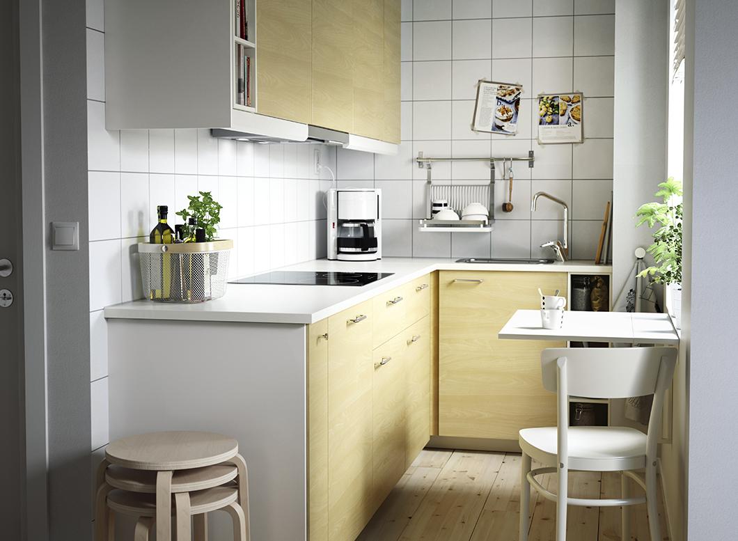 простая, кухни из икеа картинки тем
