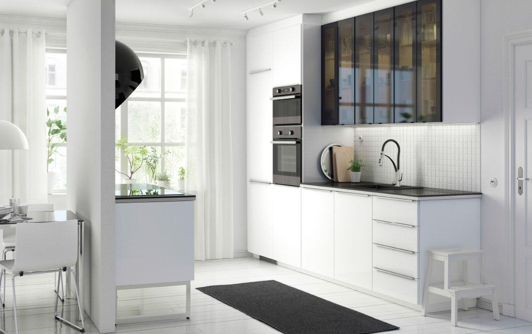 Cucina moderna ikea