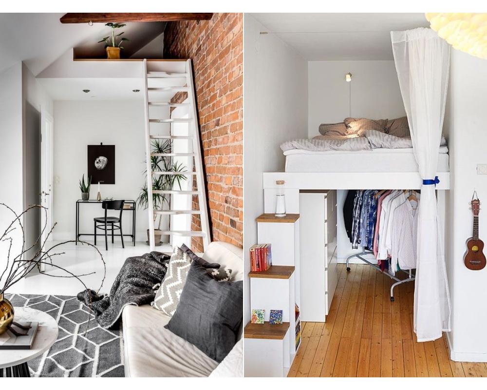 Как сделать свою квартиру уютнее фото 263