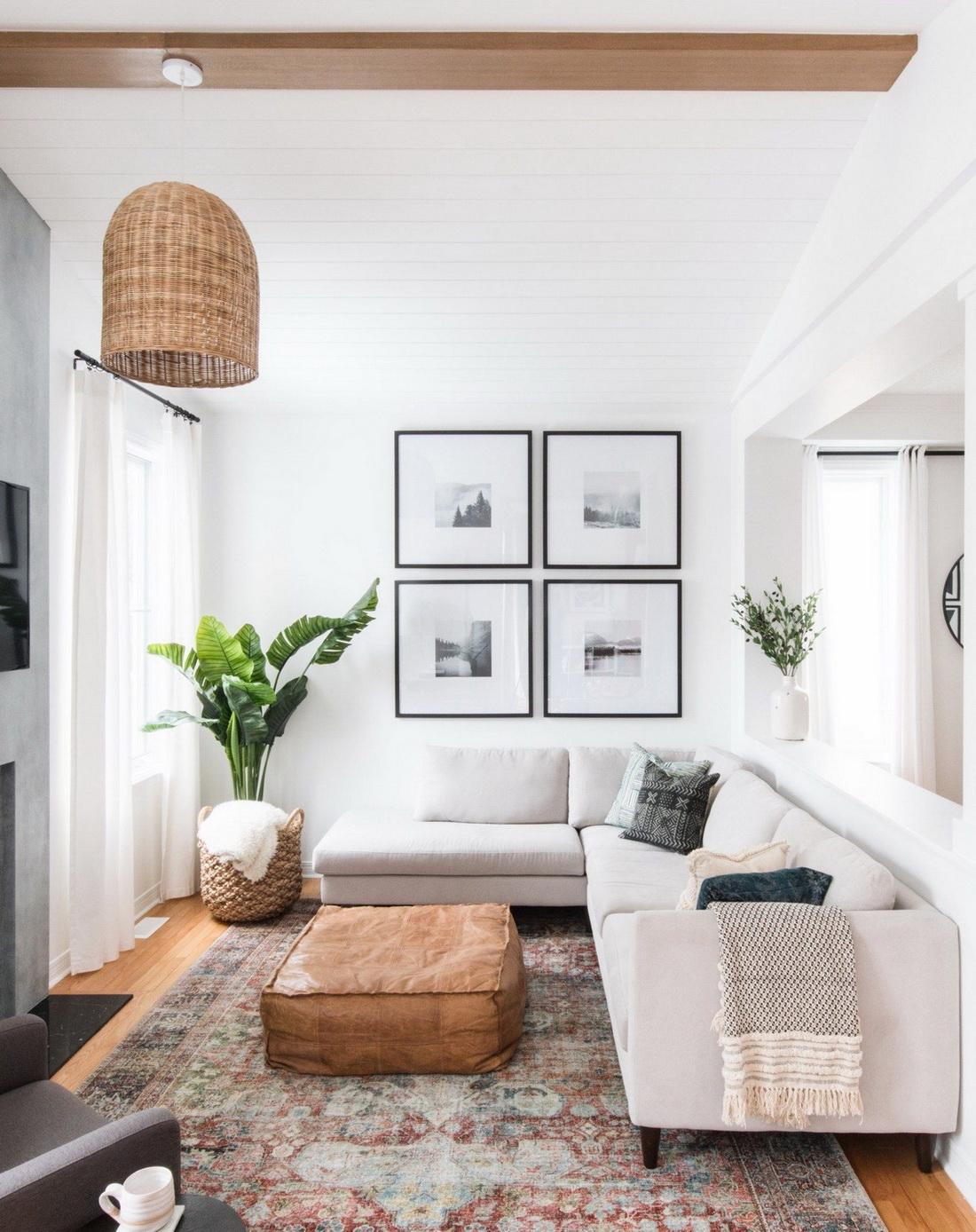 картин интерьер в маленьких квартирах в картинках самом деле