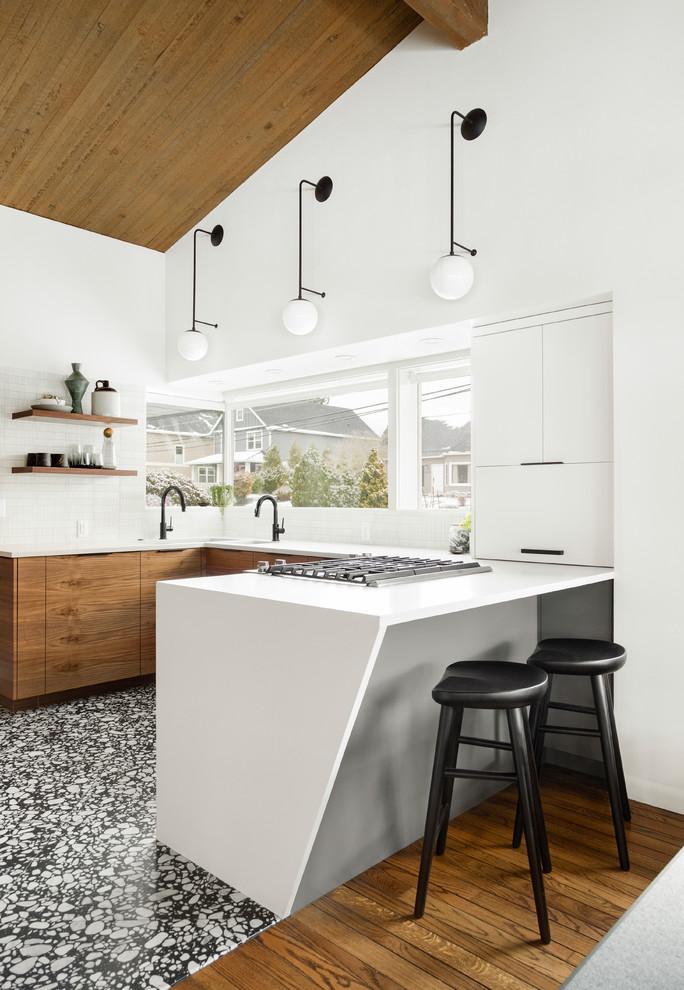 дачная кухня