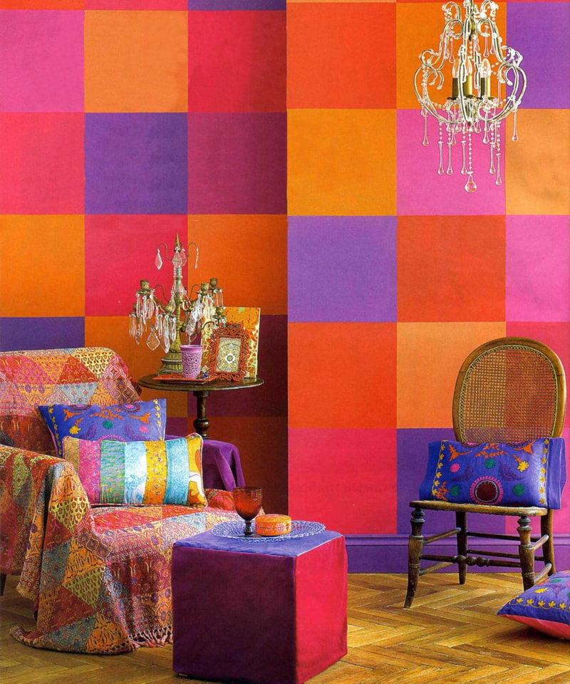 котом ремонт разноцветные стены фото это были санкции