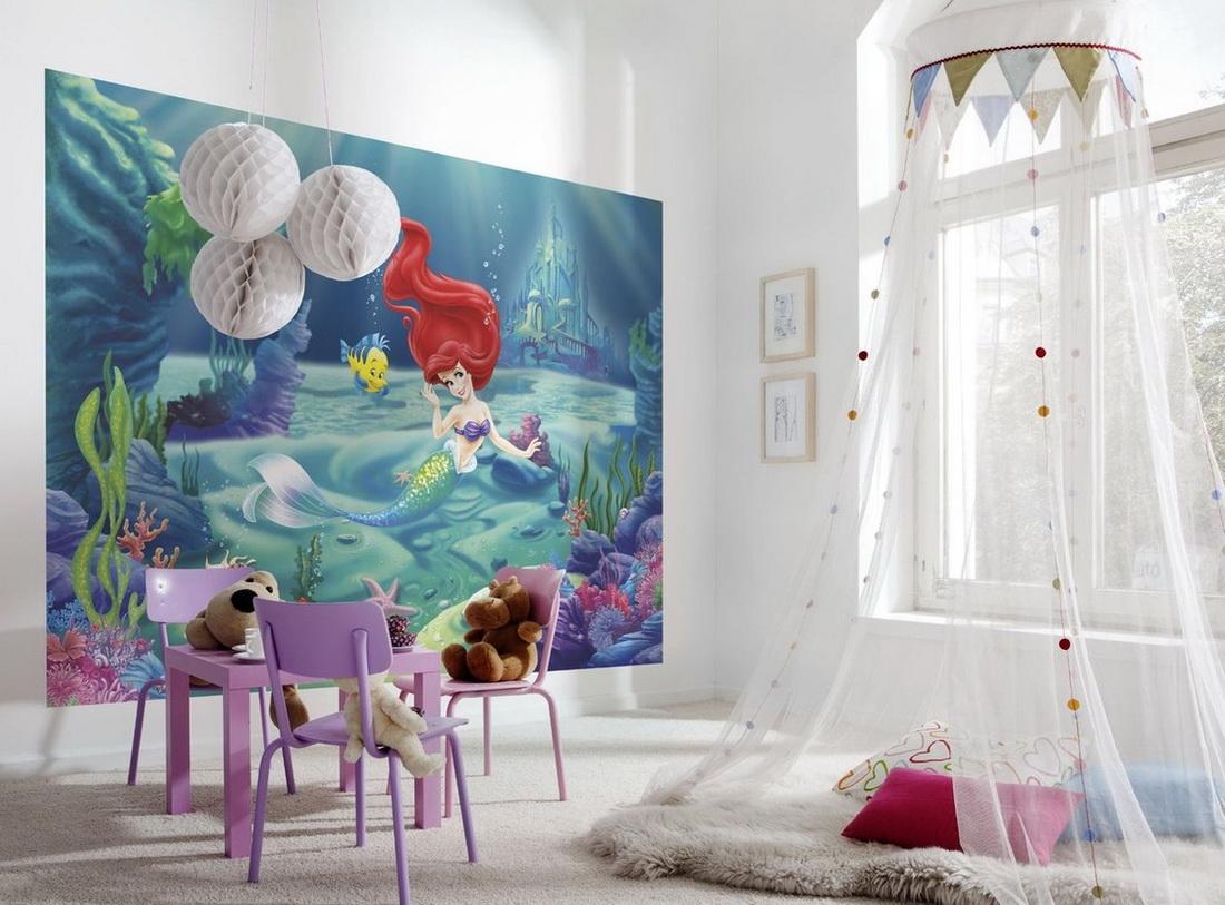 Фреска картинки для детей